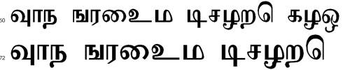 Adaana Bangla Font