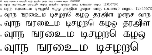 Download geethapria font.