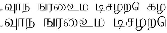 Pravi Bangla Font