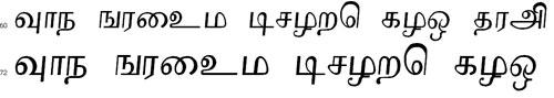 Renuka Bangla Font