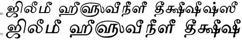 TAMu Maduram Bangla Font
