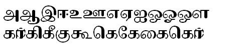 Tab-Komala Bangla Font