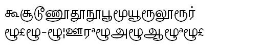 GIST-TMOTChanakya Tamil Font
